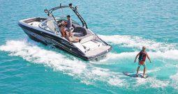 2020 CROWNLINE E255 SURF